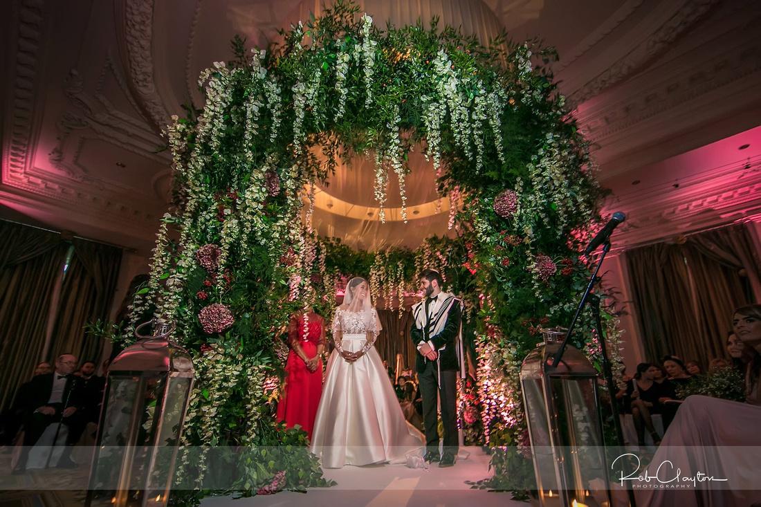 Manchester Jewish Wedding Photography - Katie & Josh Blog 32