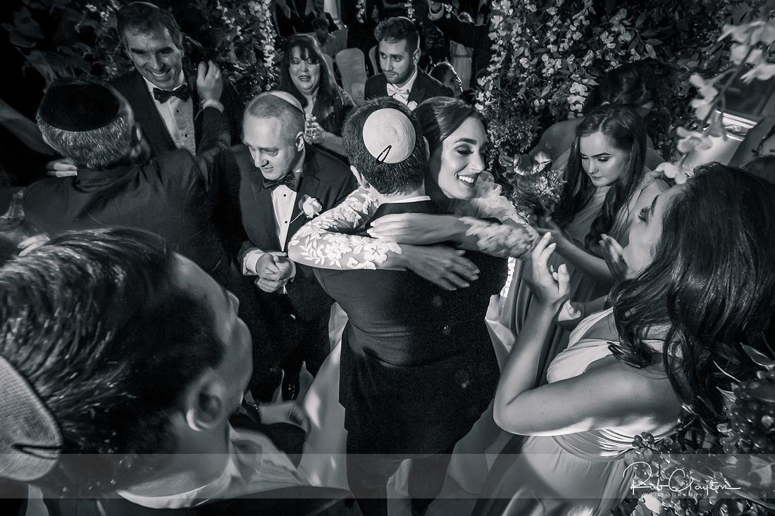 Manchester Jewish Wedding Photography - Katie & Josh Blog 33