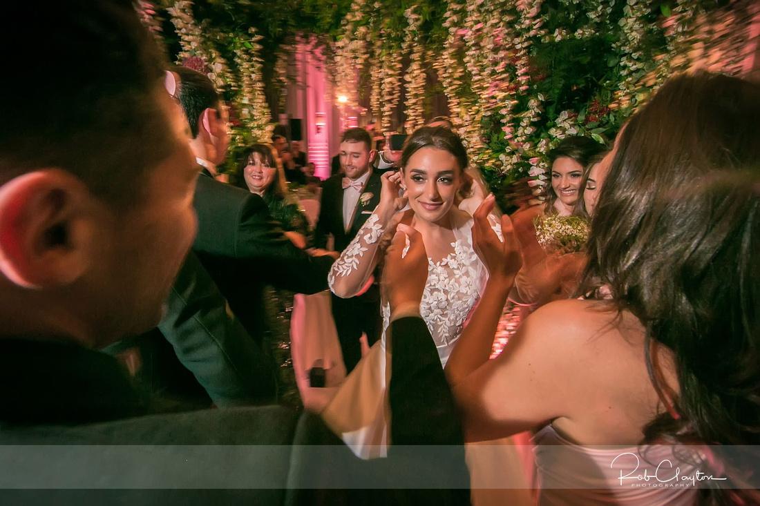 Manchester Jewish Wedding Photography - Katie & Josh Blog 34