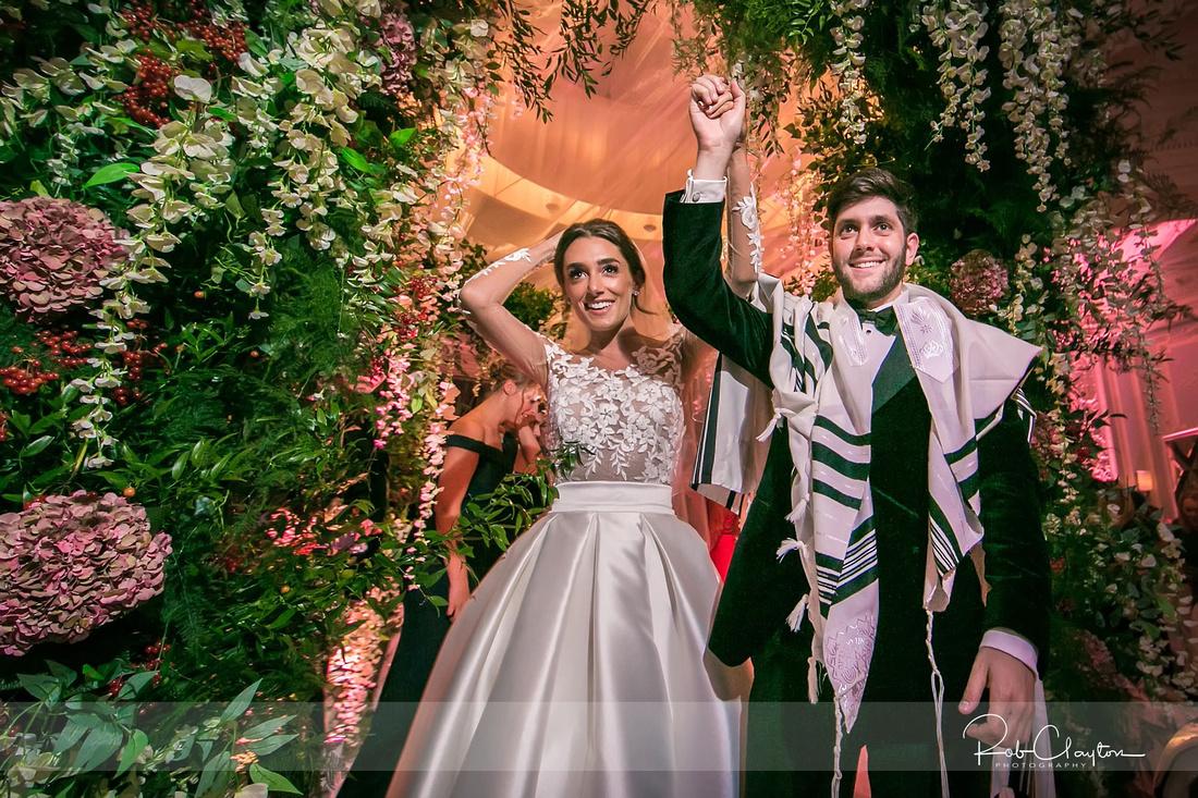 Manchester Jewish Wedding Photography - Katie & Josh Blog 35