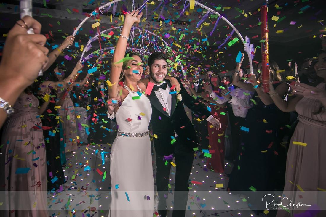 Manchester Jewish Wedding Photography - Katie & Josh Blog 40