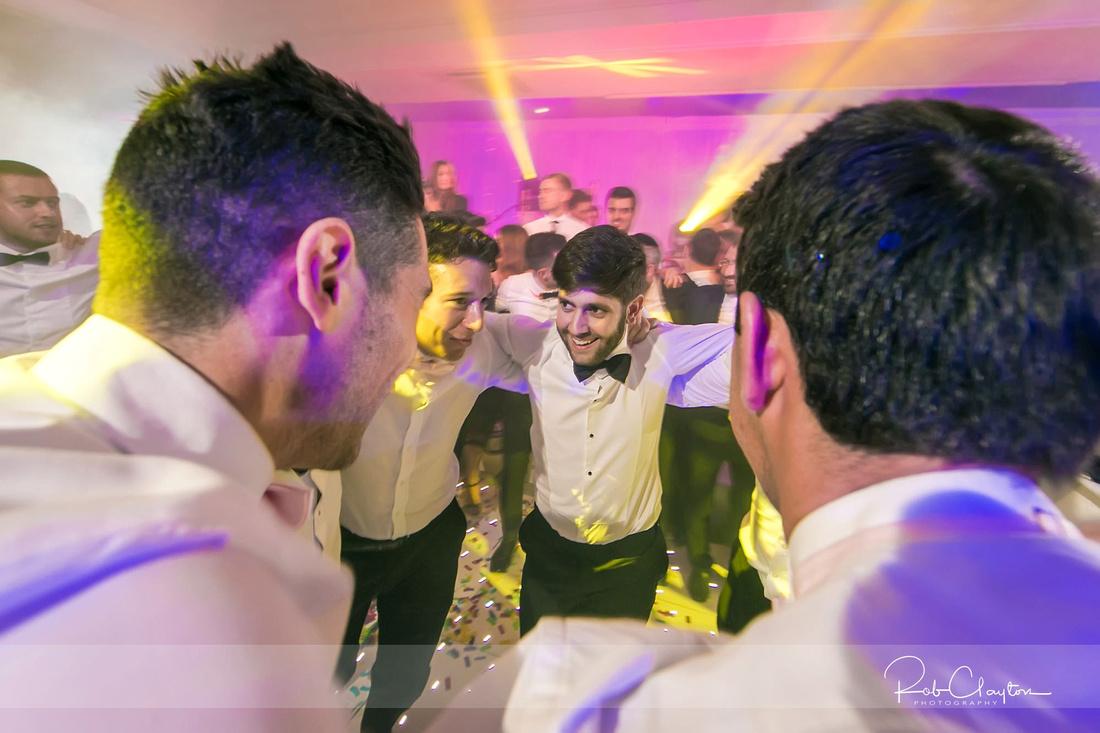 Manchester Jewish Wedding Photography - Katie & Josh Blog 42