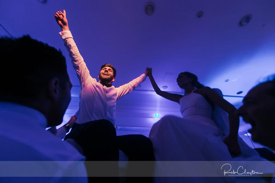 Manchester Jewish Wedding Photography - Katie & Josh Blog 47