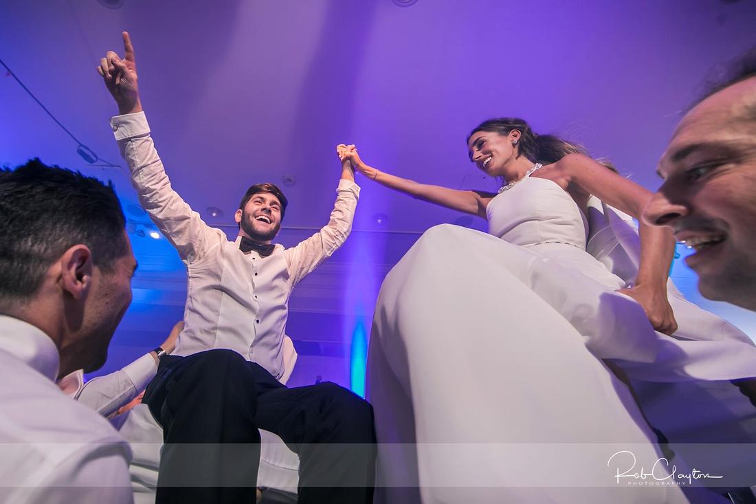 Manchester Jewish Wedding Photography - Katie & Josh Blog 48