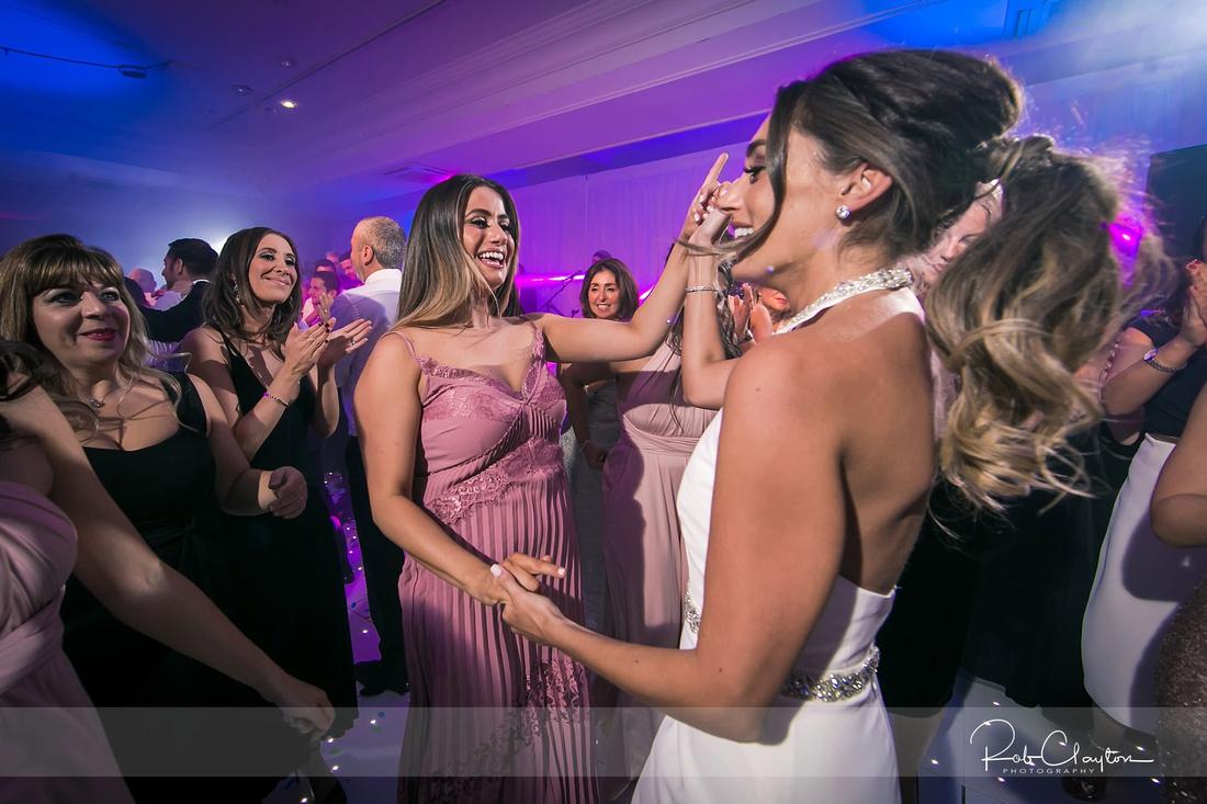 Manchester Jewish Wedding Photography - Katie & Josh Blog 49