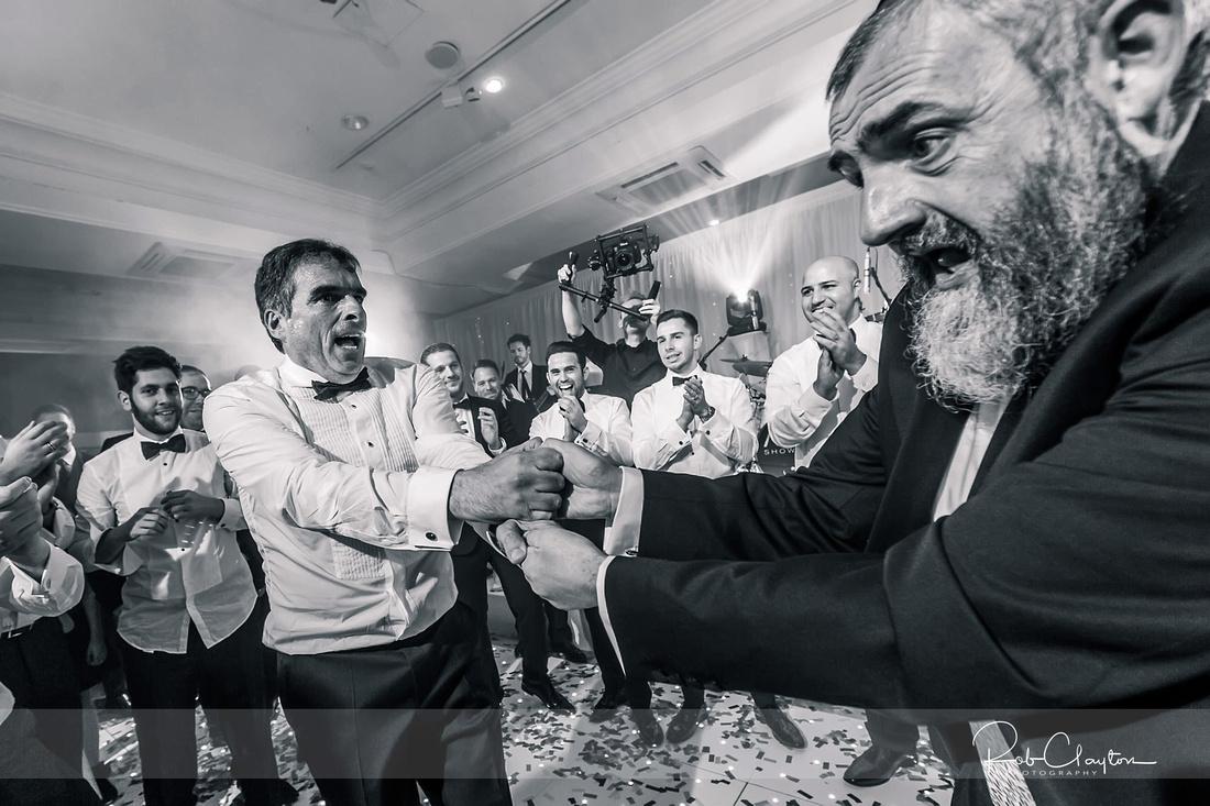 Manchester Jewish Wedding Photography - Katie & Josh Blog 61