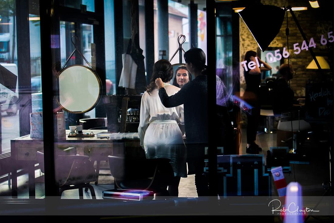 Manchester Wedding Photography - Joel & Mariana Blog 07