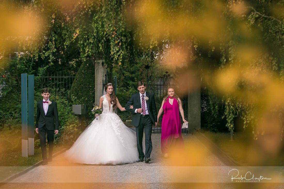 Manchester Wedding Photography - Joel & Mariana Blog 10
