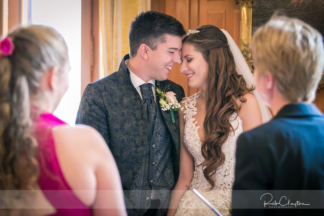 Manchester Wedding Photography - Joel & Mariana Blog 14