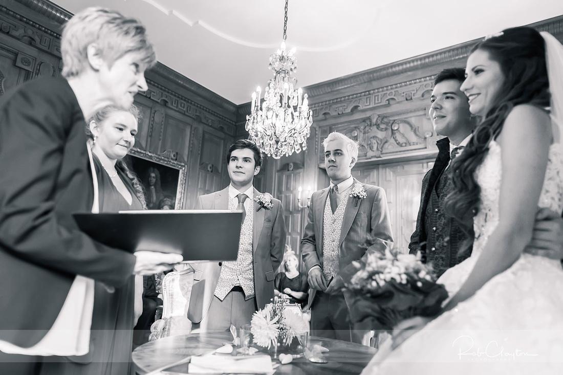 Manchester Wedding Photography - Joel & Mariana Blog 15