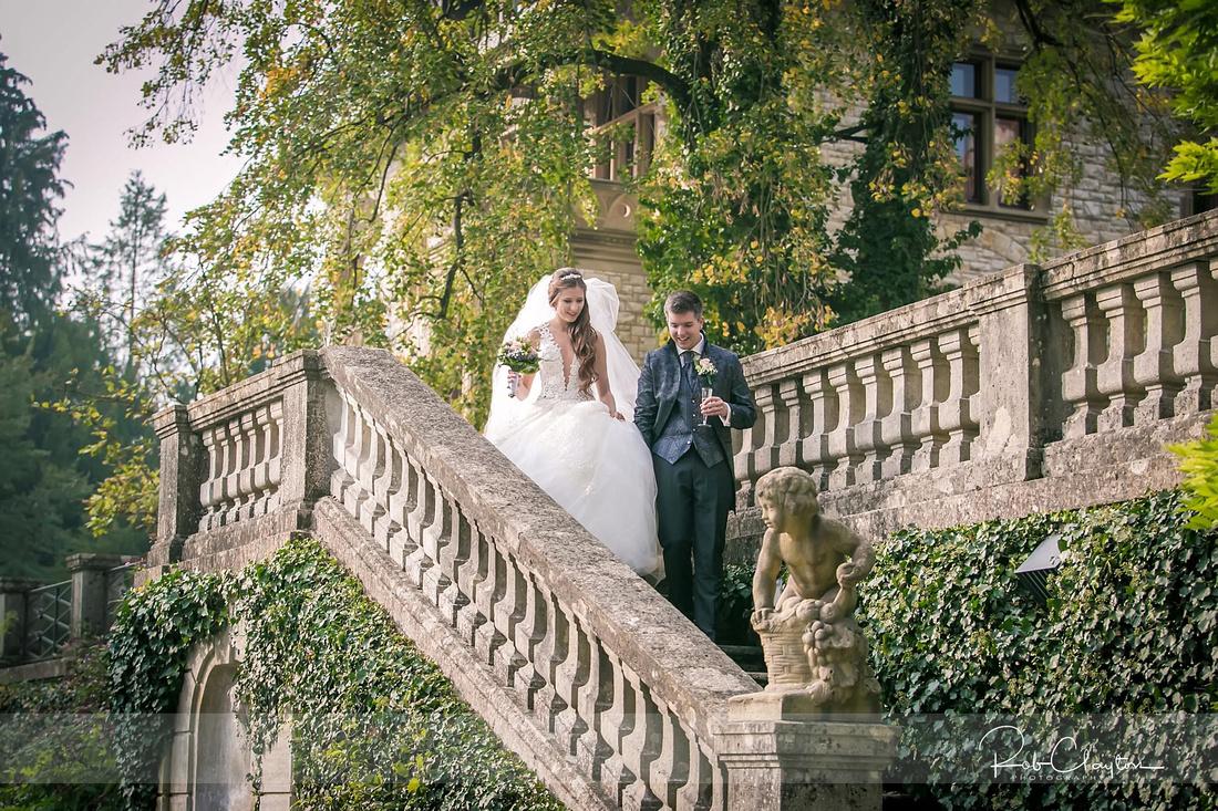 Manchester Wedding Photography - Joel & Mariana Blog 20