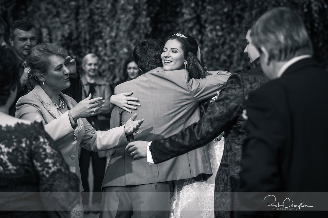 Manchester Wedding Photography - Joel & Mariana Blog 18