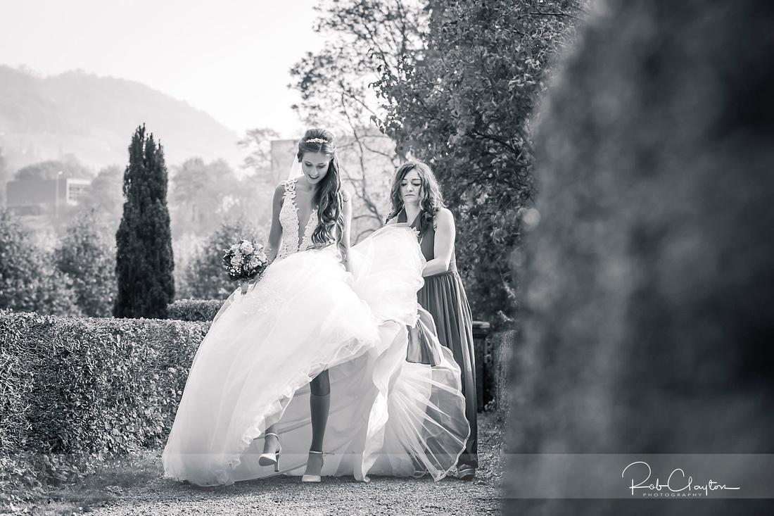 Manchester Wedding Photography - Joel & Mariana Blog 23