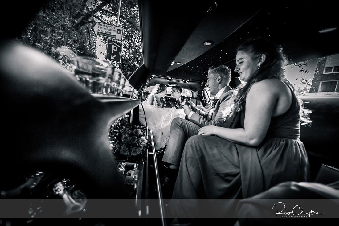 Manchester Wedding Photography - Joel & Mariana Blog 24