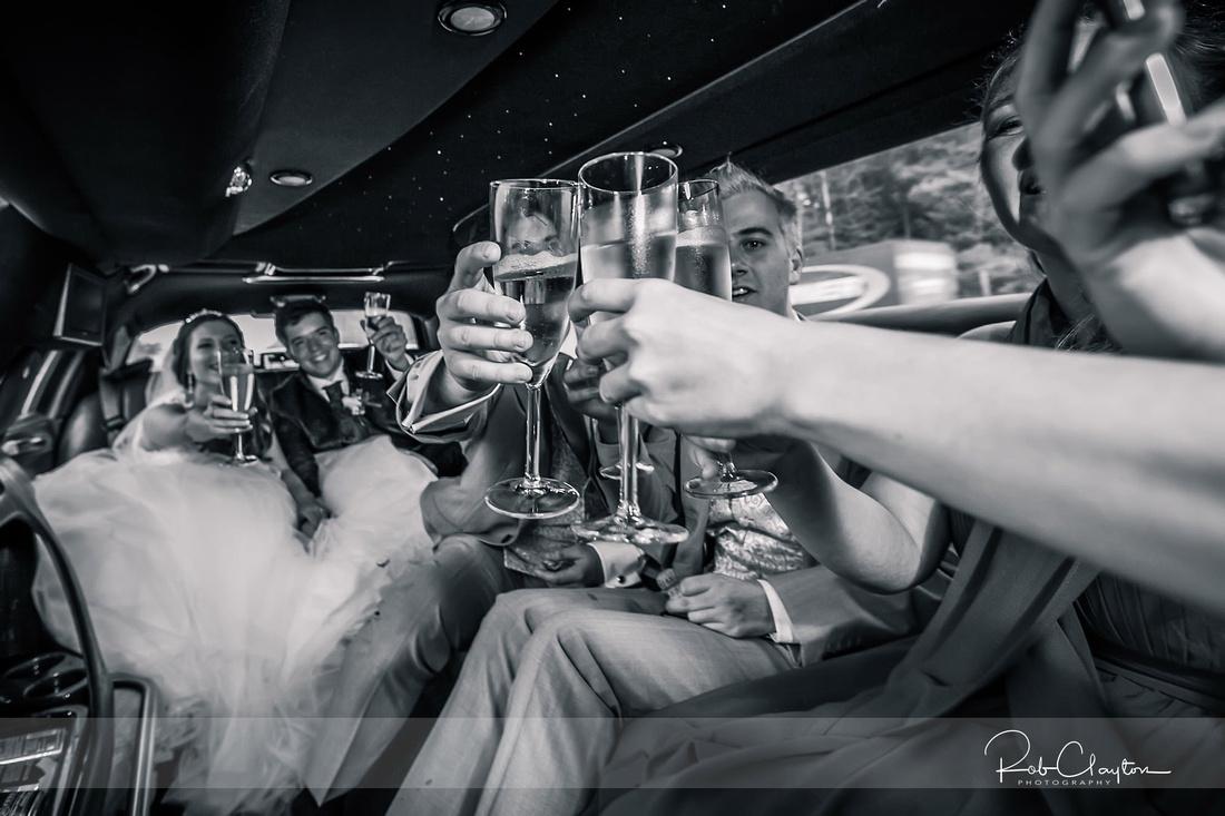 Manchester Wedding Photography - Joel & Mariana Blog 25