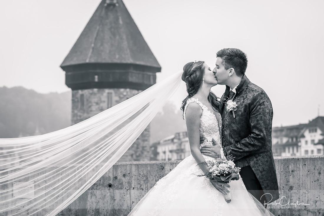 Manchester Wedding Photography - Joel & Mariana Blog 26
