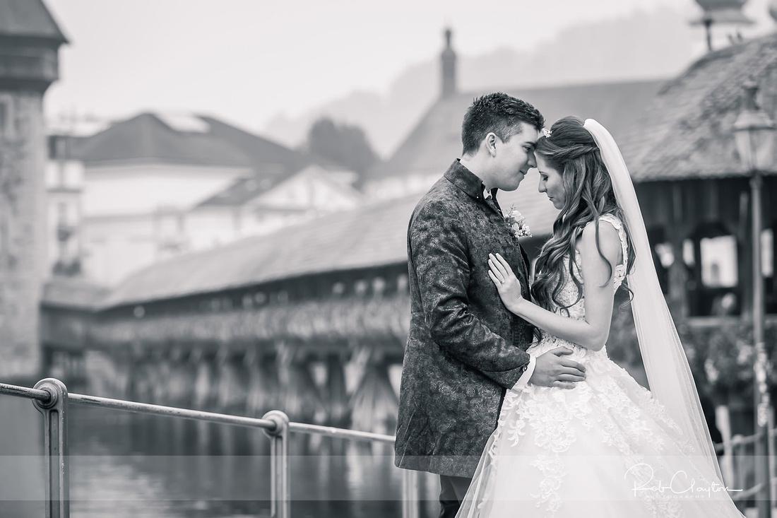 Manchester Wedding Photography - Joel & Mariana Blog 27