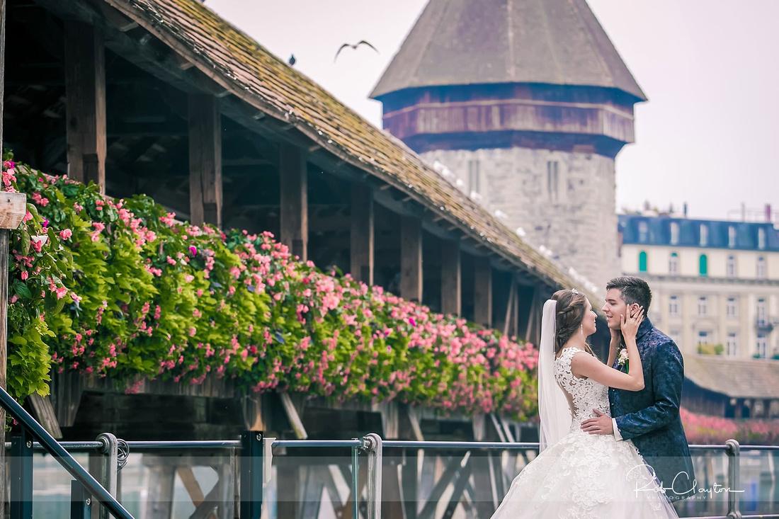 Manchester Wedding Photography - Joel & Mariana Blog 28