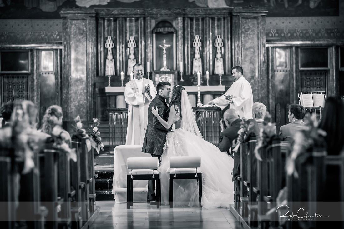 Manchester Wedding Photography - Joel & Mariana Blog 36