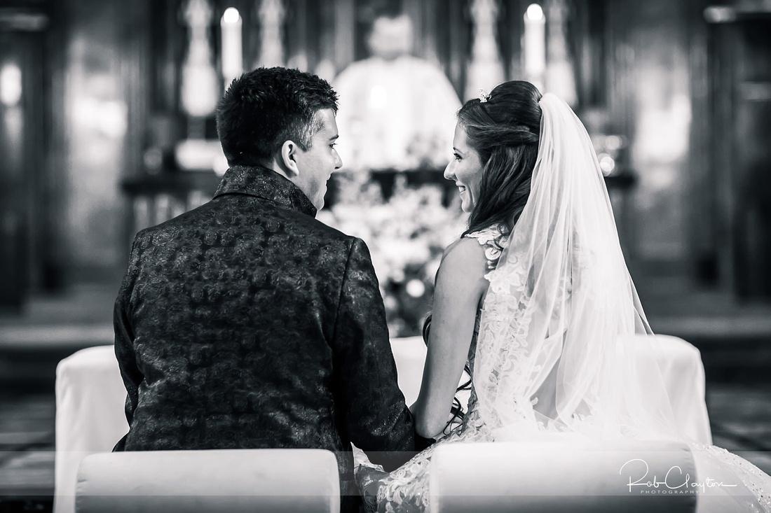 Manchester Wedding Photography - Joel & Mariana Blog 37