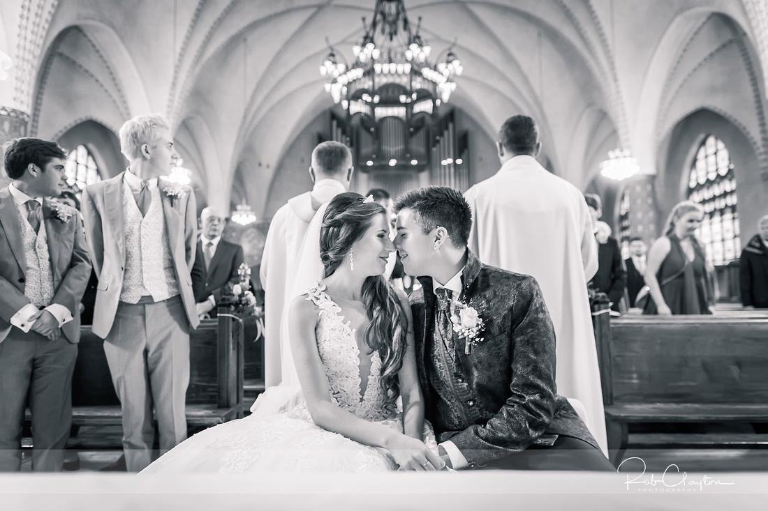 Manchester Wedding Photography - Joel & Mariana Blog 39
