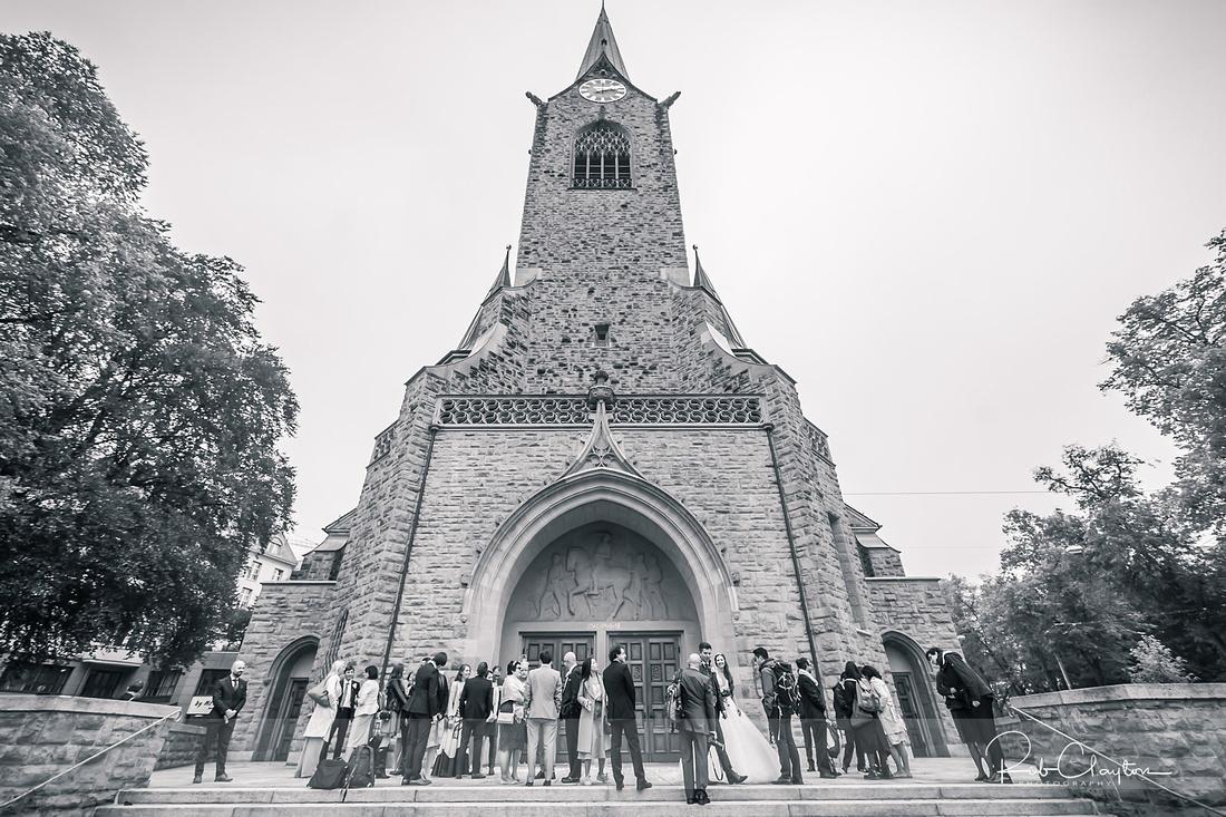 Manchester Wedding Photography - Joel & Mariana Blog 41