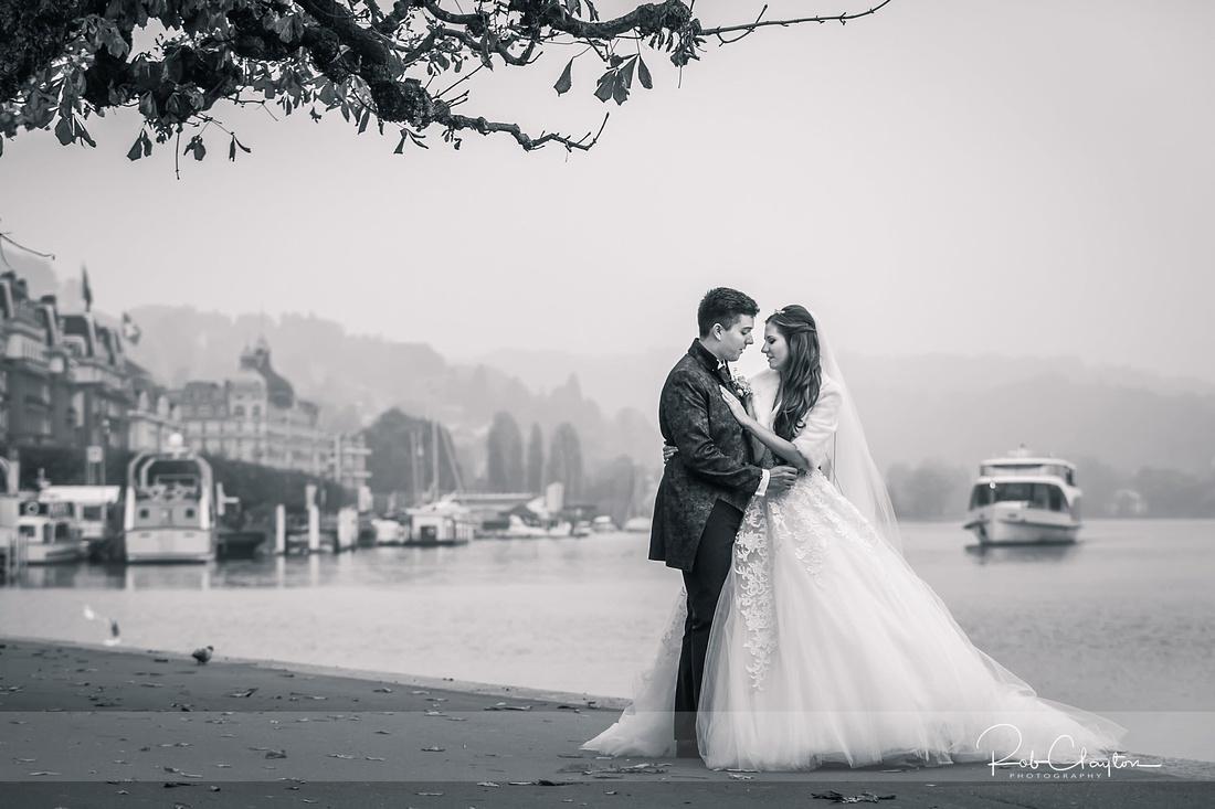 Manchester Wedding Photography - Joel & Mariana Blog 42