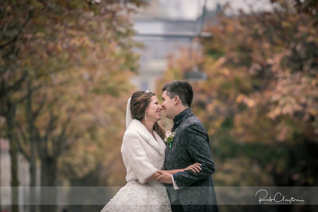 Manchester Wedding Photography - Joel & Mariana Blog 45