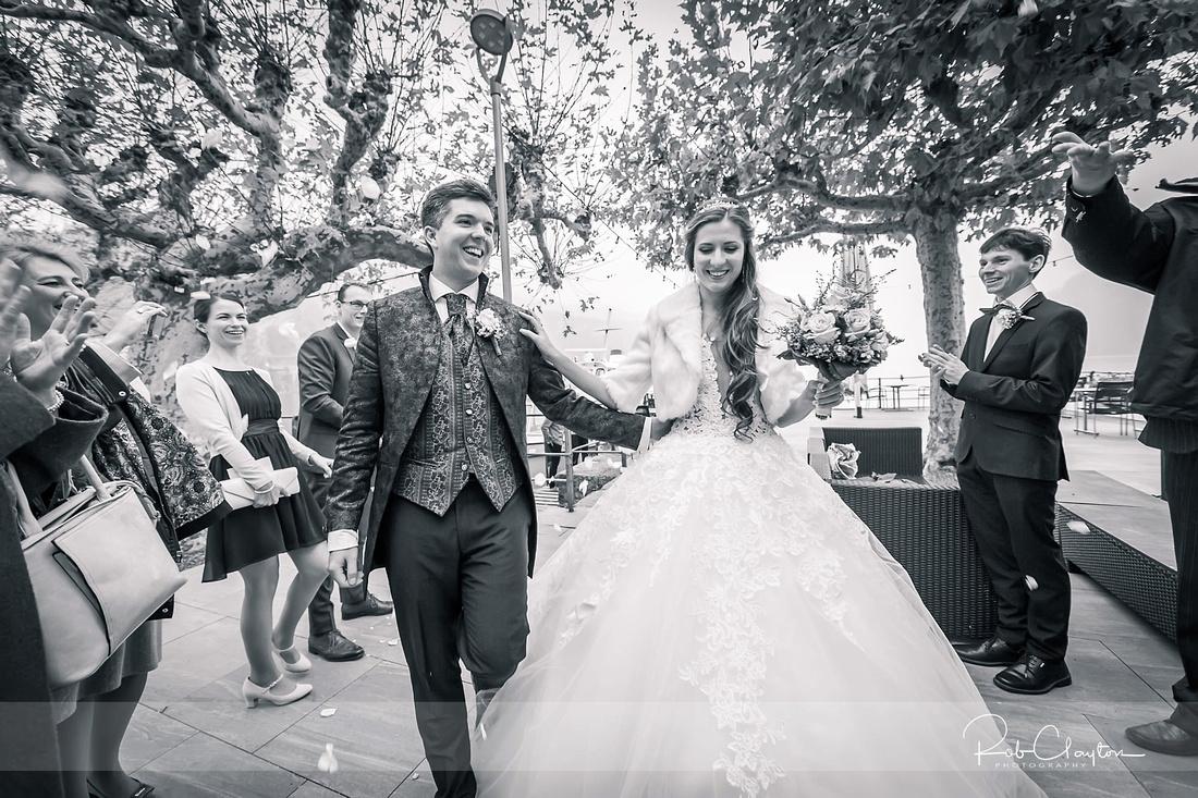 Manchester Wedding Photography - Joel & Mariana Blog 55