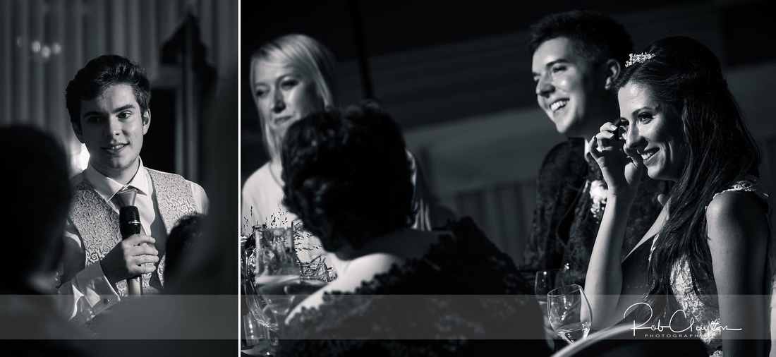 Manchester Wedding Photography - Joel & Mariana Blog 64