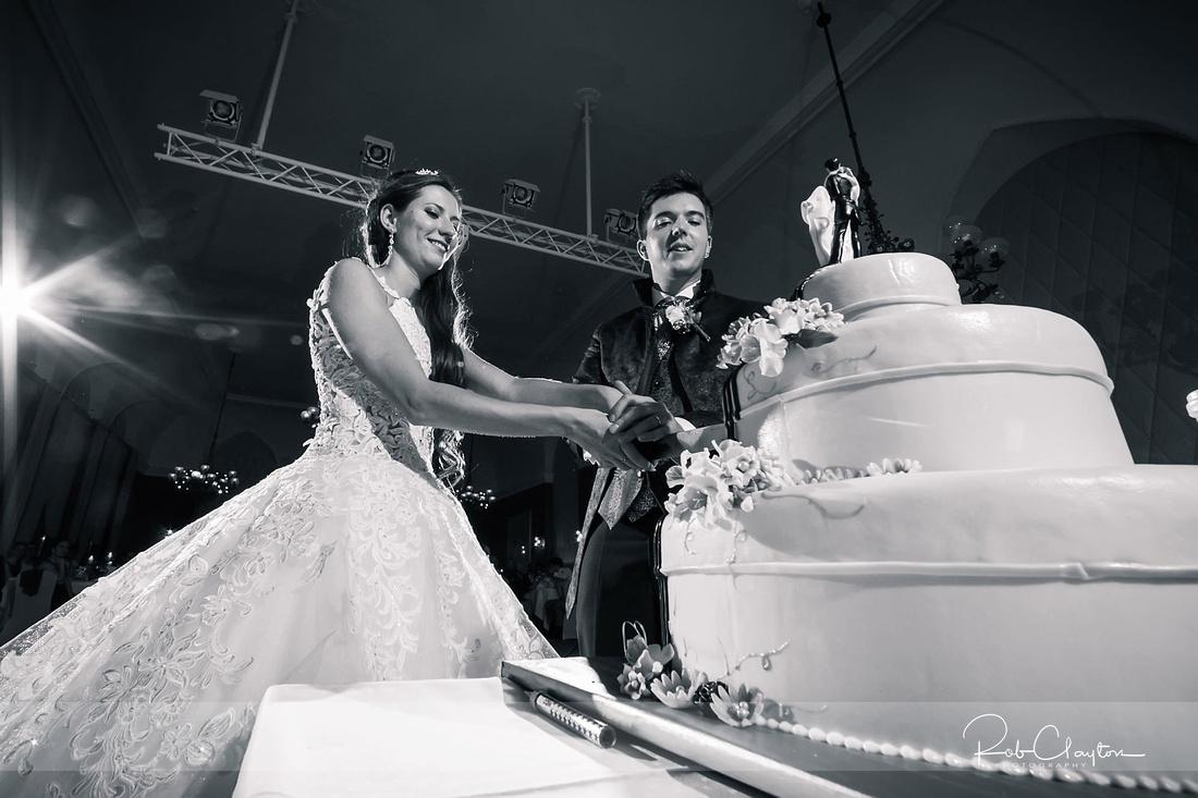Manchester Wedding Photography - Joel & Mariana Blog 72