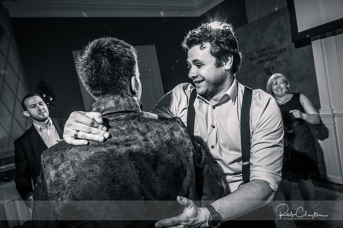 Manchester Wedding Photography - Joel & Mariana Blog 76