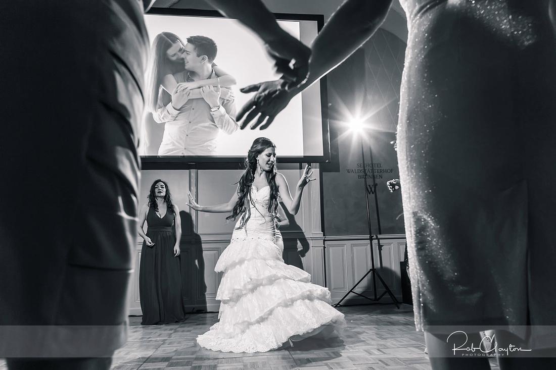 Manchester Wedding Photography - Joel & Mariana Blog 77