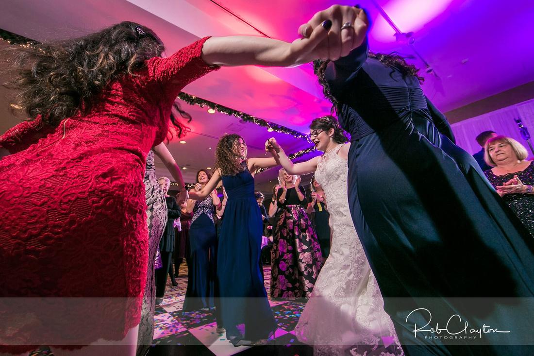 Manchester Wedding Photographer - Claire & Stuart Blog 53