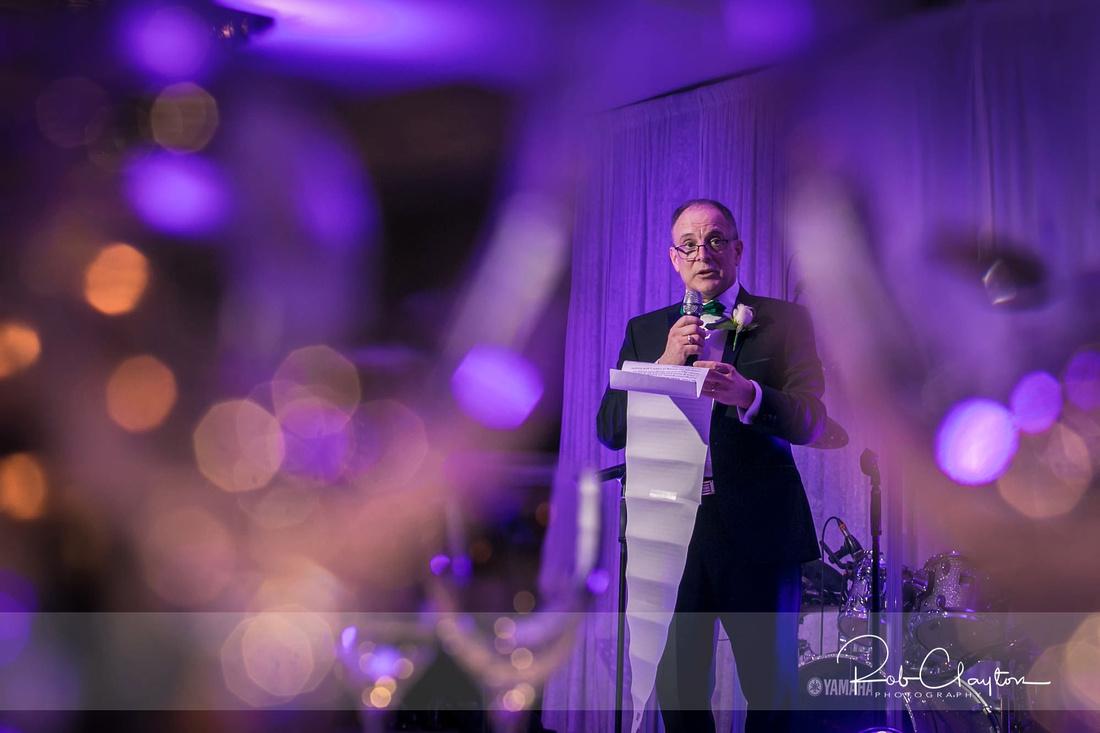 Manchester Wedding Photographer - Claire & Stuart Blog 55