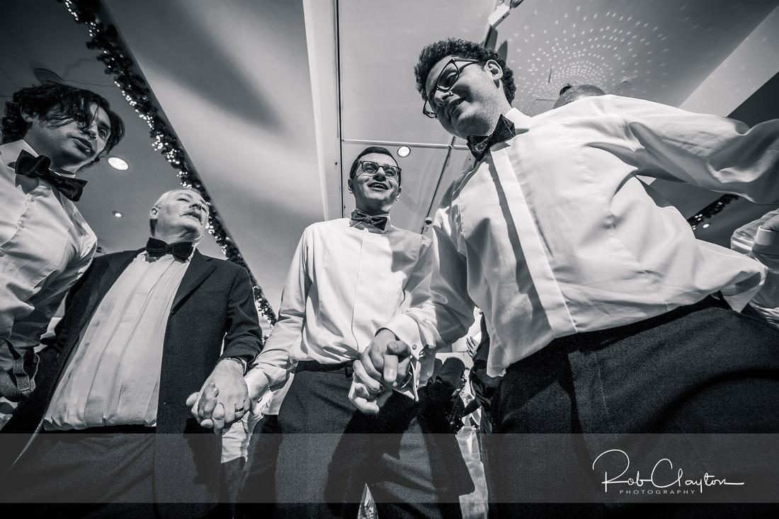 Manchester Wedding Photographer - Claire & Stuart Blog 54