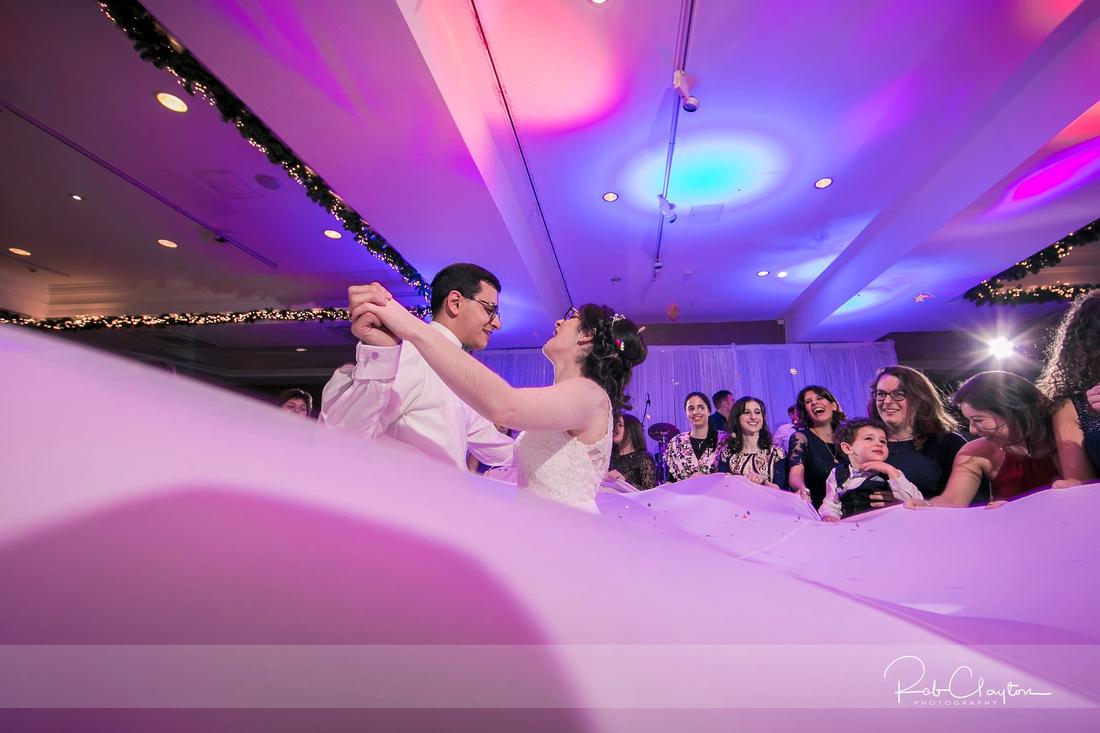 Manchester Wedding Photographer - Claire & Stuart Blog 59