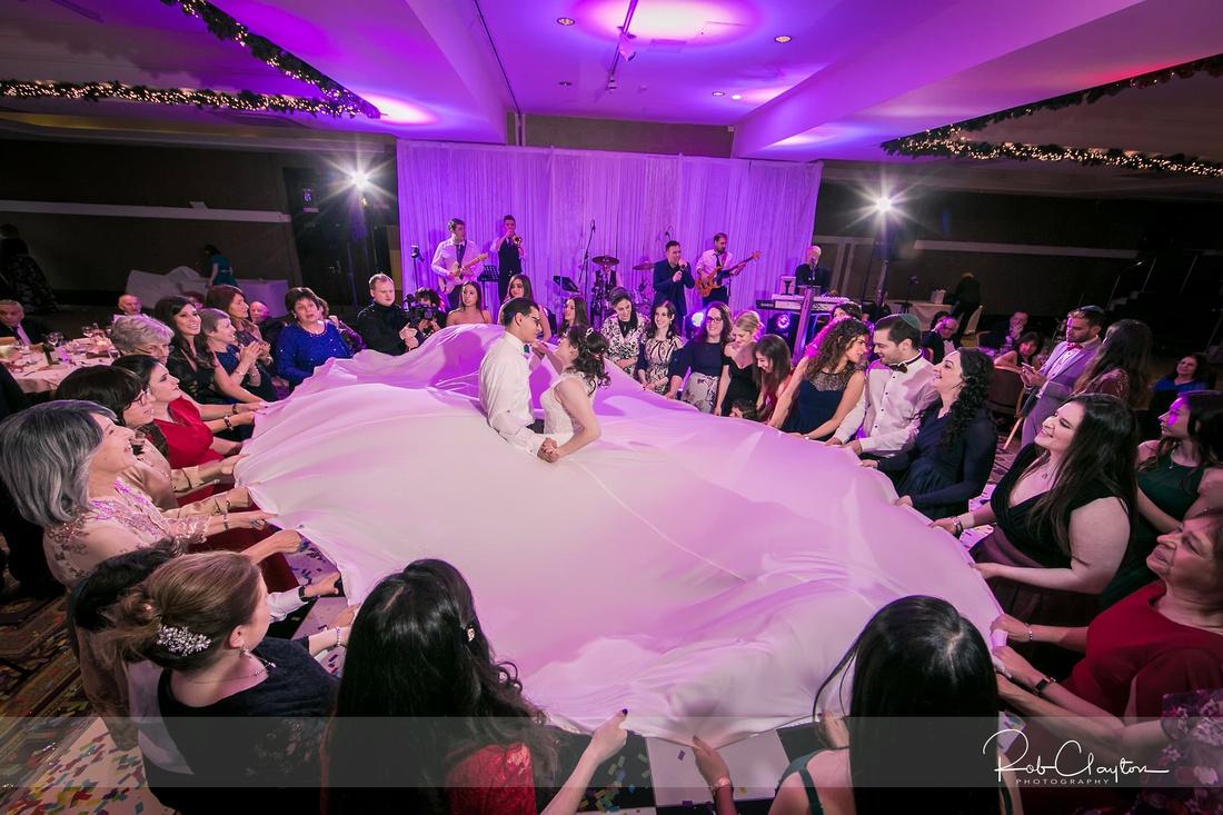 Manchester Wedding Photographer - Claire & Stuart Blog 60