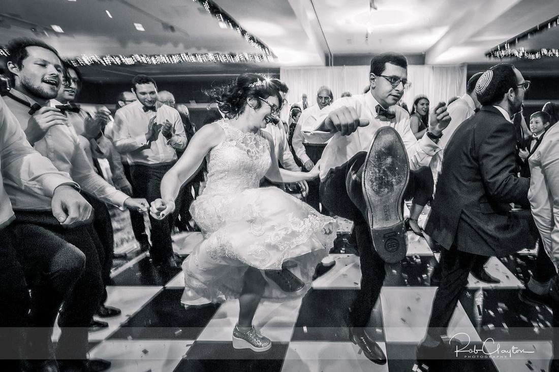 Manchester Wedding Photographer - Claire & Stuart Blog 62