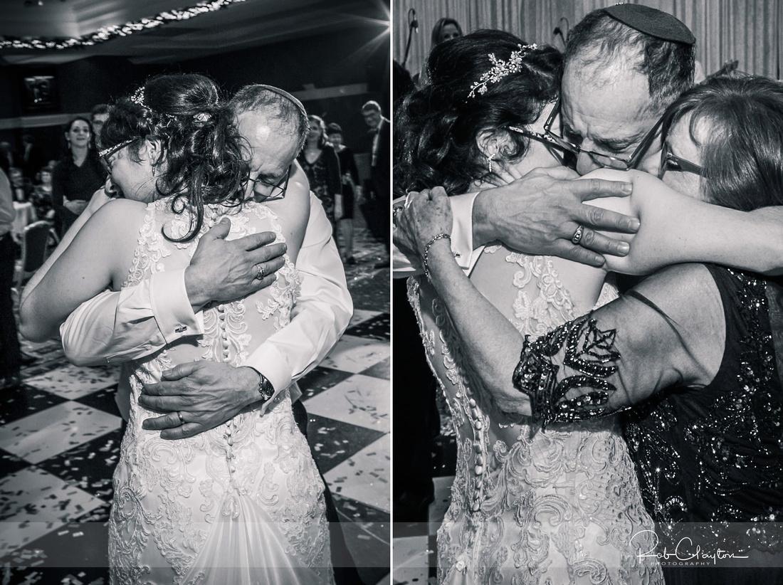 Manchester Wedding Photographer - Claire & Stuart Blog 79