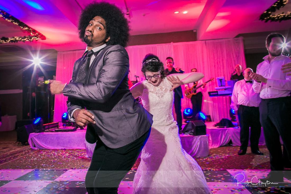 Manchester Wedding Photographer - Claire & Stuart Blog 77