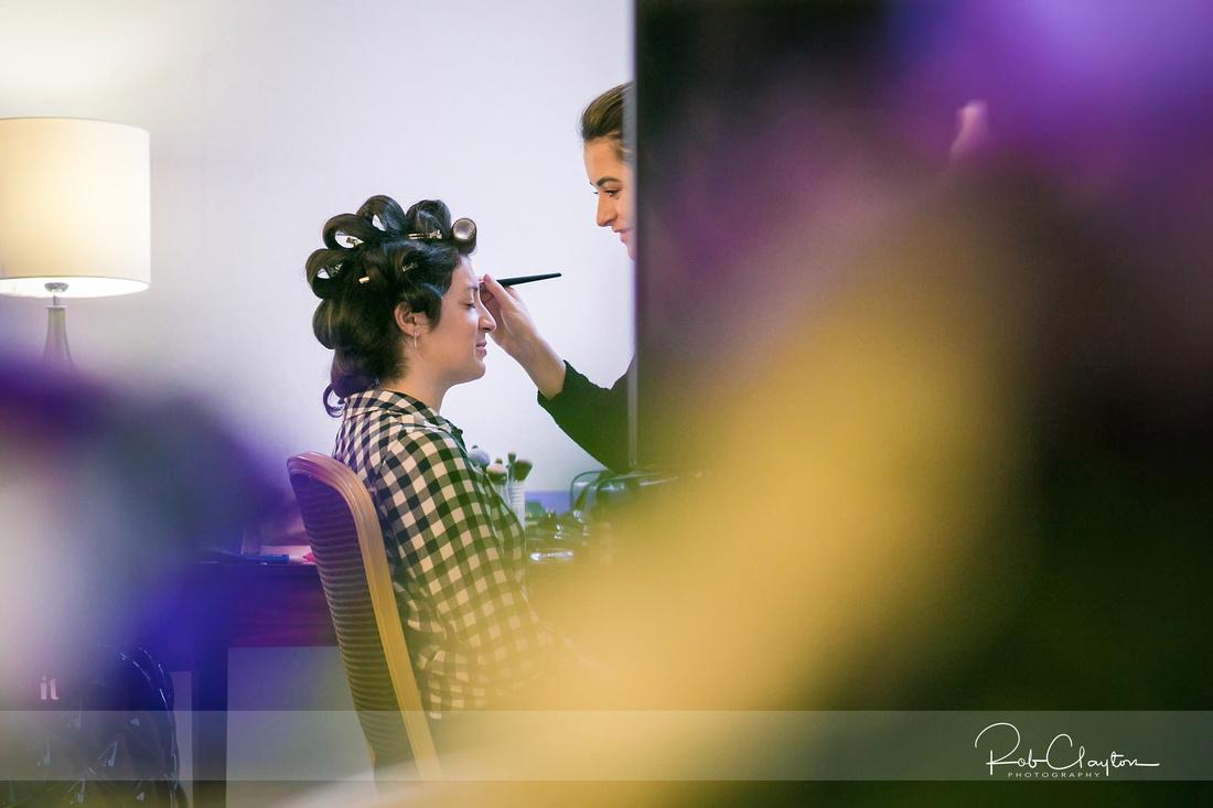 Manchester Wedding Photographer - Claire & Stuart Blog 02