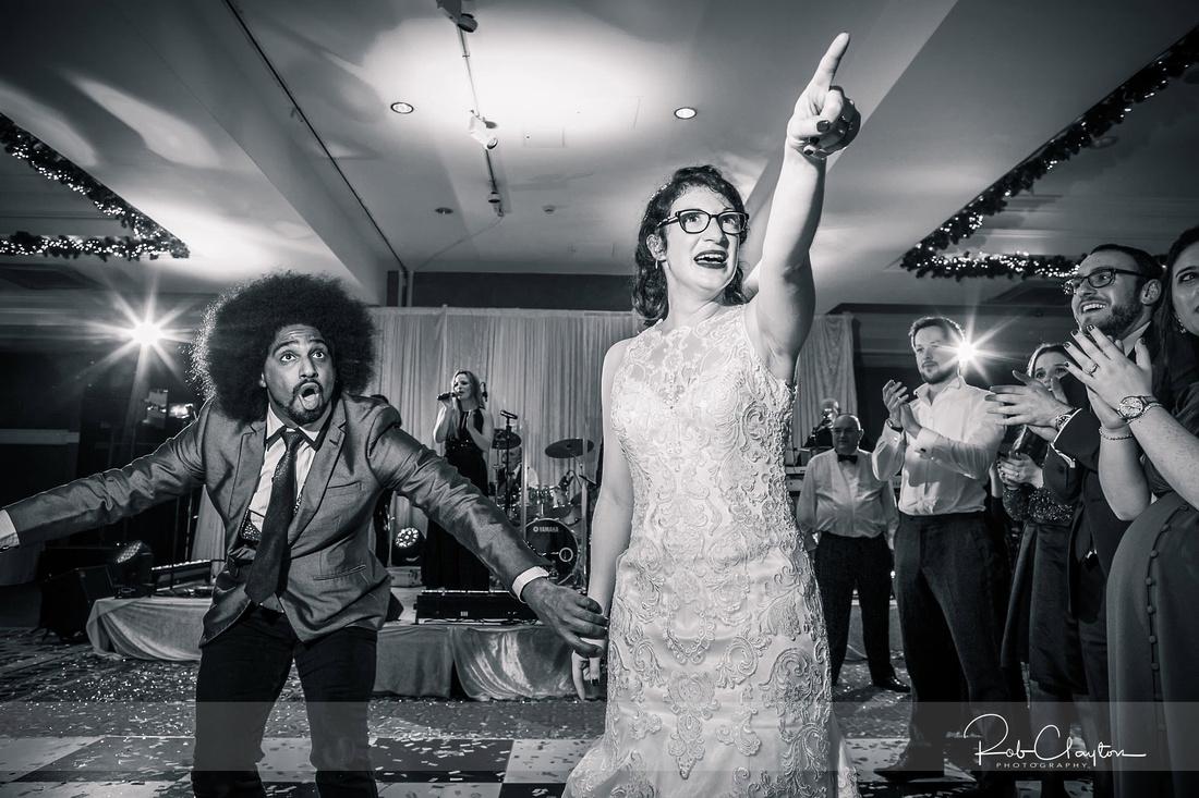 Manchester Wedding Photographer - Claire & Stuart Blog 78