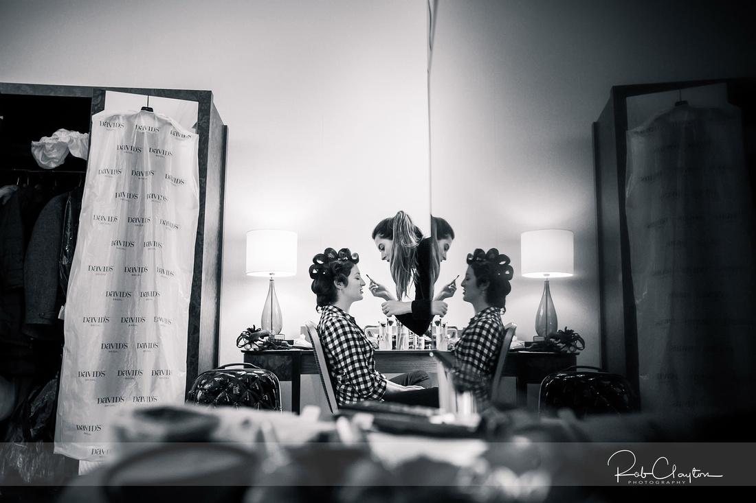 Manchester Wedding Photographer - Claire & Stuart Blog 04