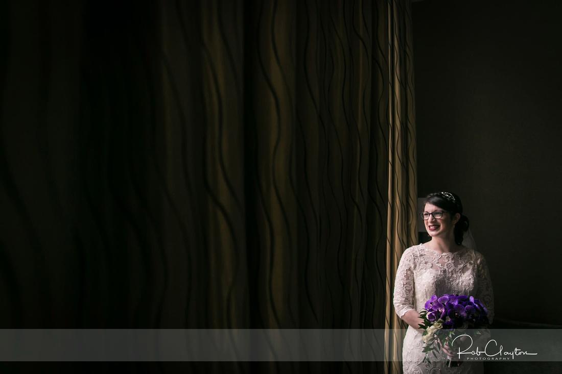 Manchester Wedding Photographer - Claire & Stuart Blog 15