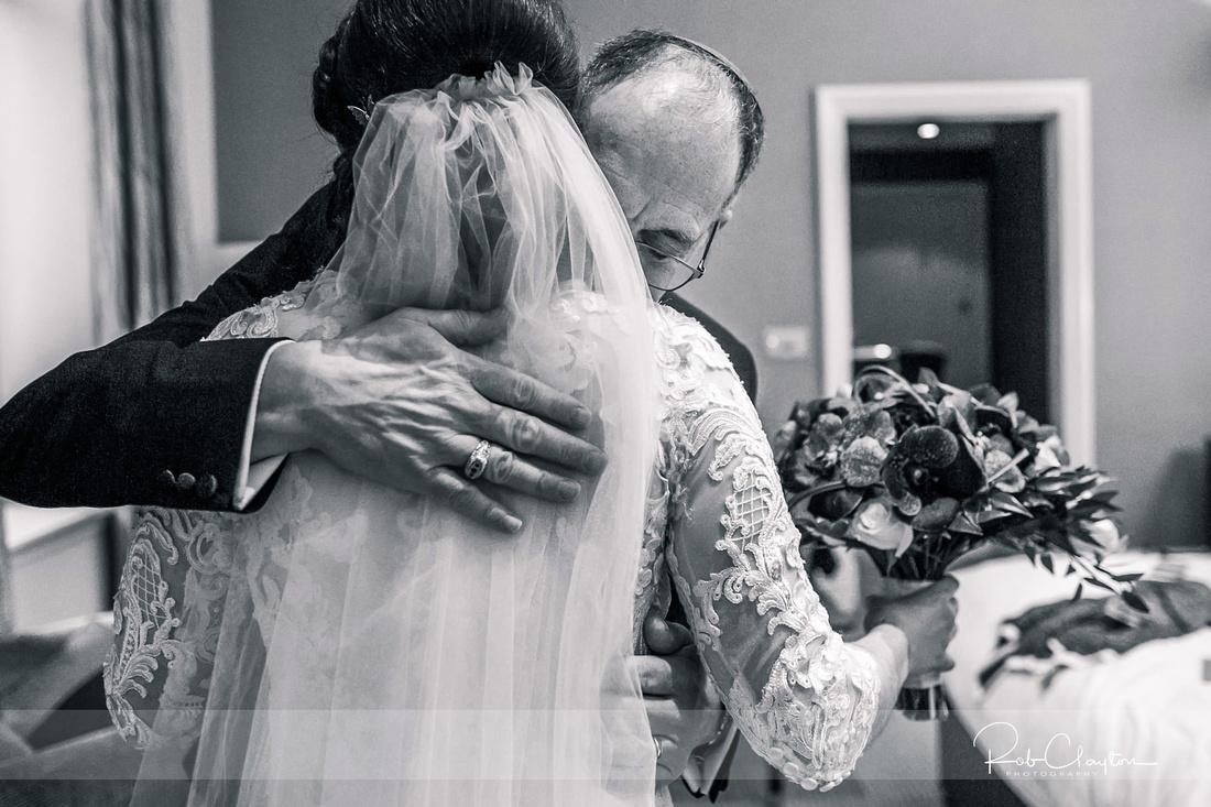 Manchester Wedding Photographer - Claire & Stuart Blog 17