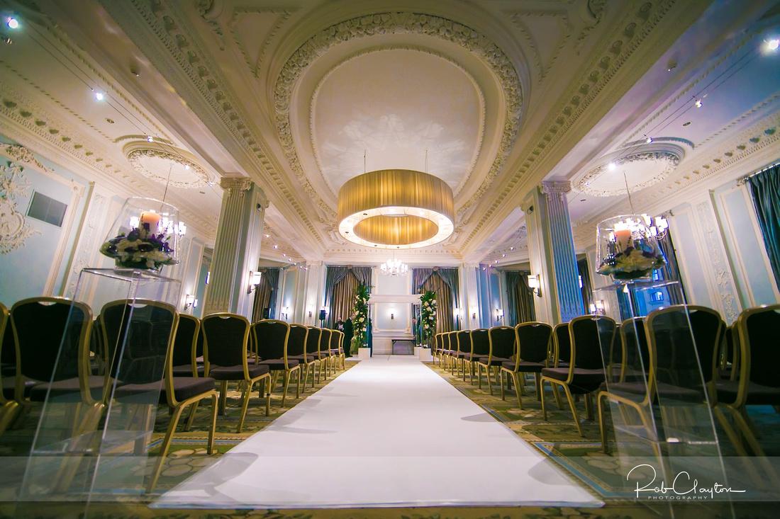 Manchester Wedding Photographer - Claire & Stuart Blog 18