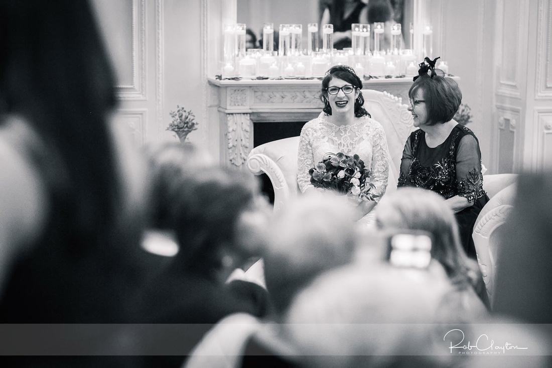 Manchester Wedding Photographer - Claire & Stuart Blog 20