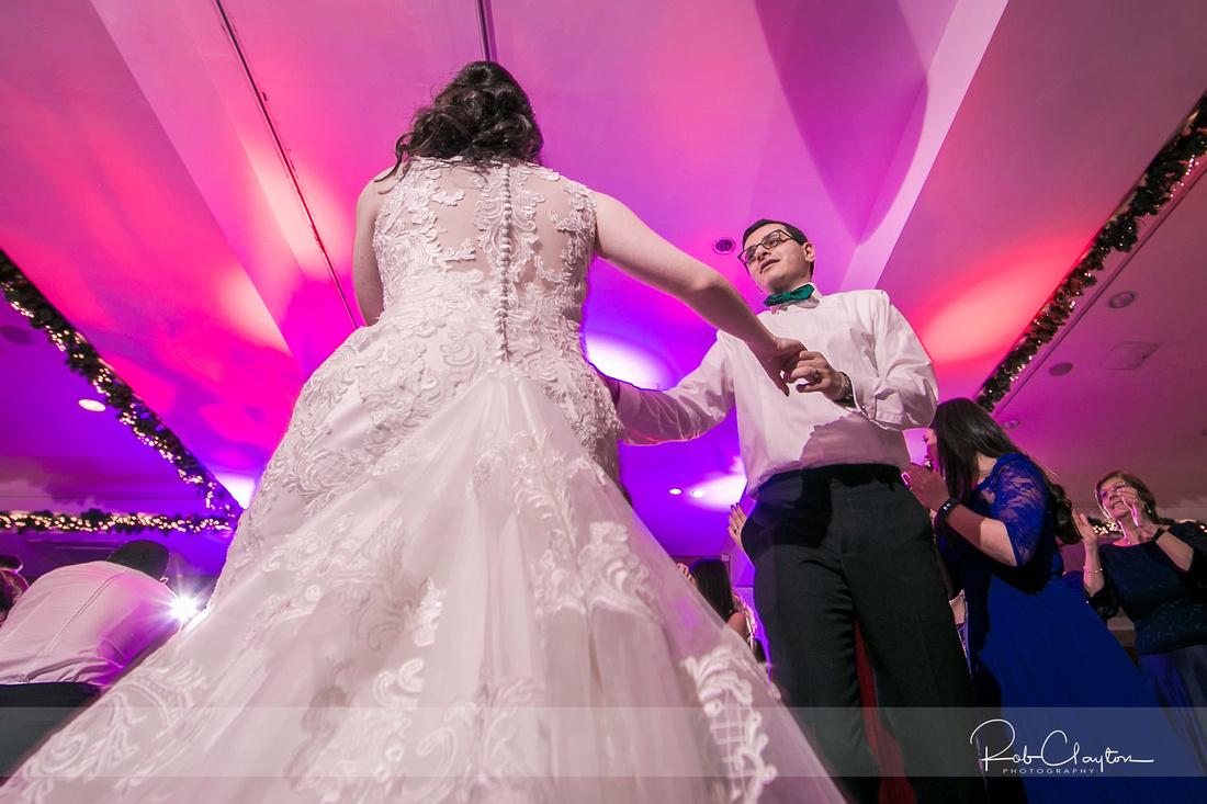 Manchester Wedding Photographer - Claire & Stuart Blog 69