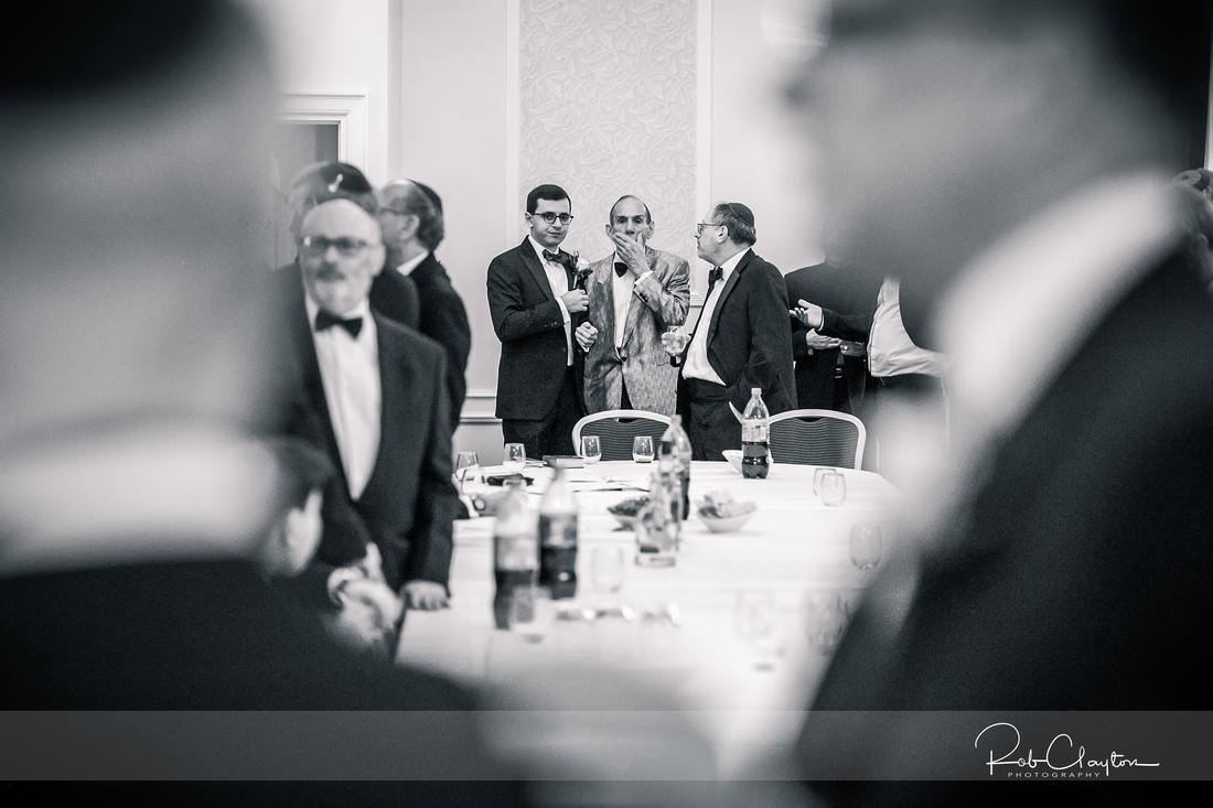 Manchester Wedding Photographer - Claire & Stuart Blog 22